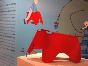 Knappe nieuwe expo in Design Museum Gent