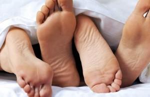 Seks in Vlaanderen: een positieve balans