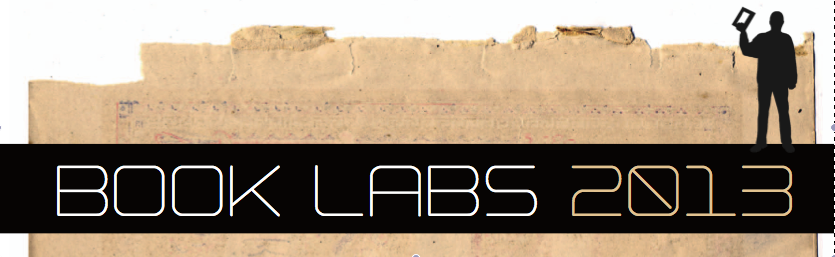 Banner  Booklabs