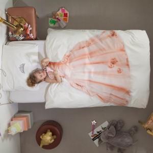 Voor schone slaapsters