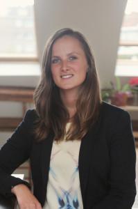 Artdirector Delphine Vercauteren