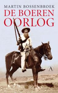 Boerenoorlog winnaar Libris Geschiedenis 2013