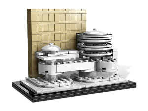 Salomon R. Guggenheim Museum - Frank Lloyd Wright