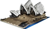 Sydney Opera House - Jørn Utzon