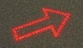 Philips werkt aan lichtdoorlatend tapijt