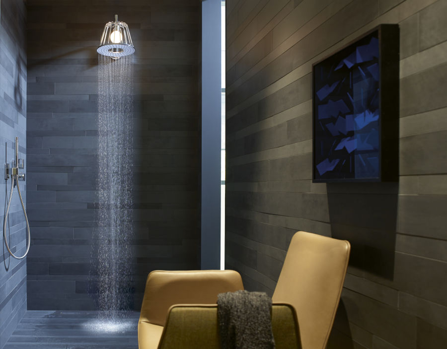 LampShower Axor Batibouw Design Award 2014