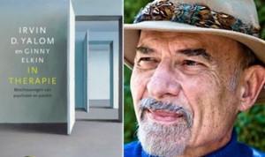 'In therapie' van Irvin D. Yalom: bespied de psychiater