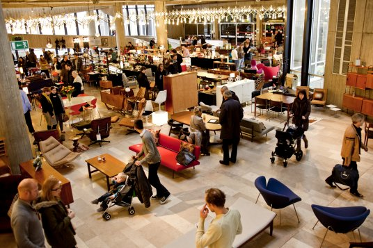 Design Markt Gent
