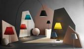 Luceplans Costanza in tien nieuwe kleuren