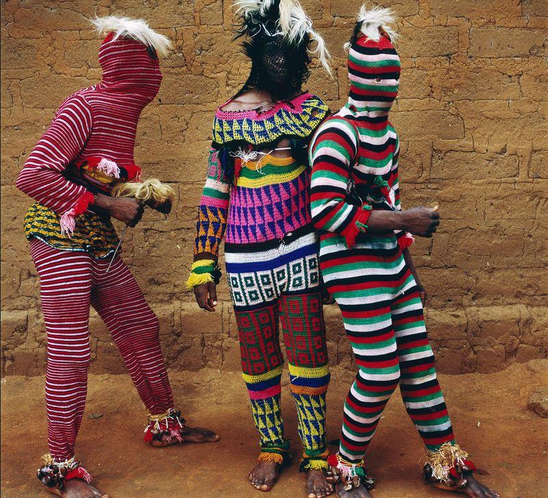 Haute Africa - Fotofestival Knokke