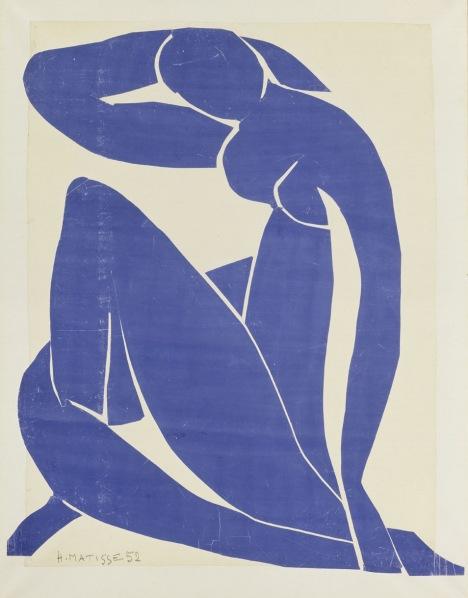 Henri Matisse - Tate Modern