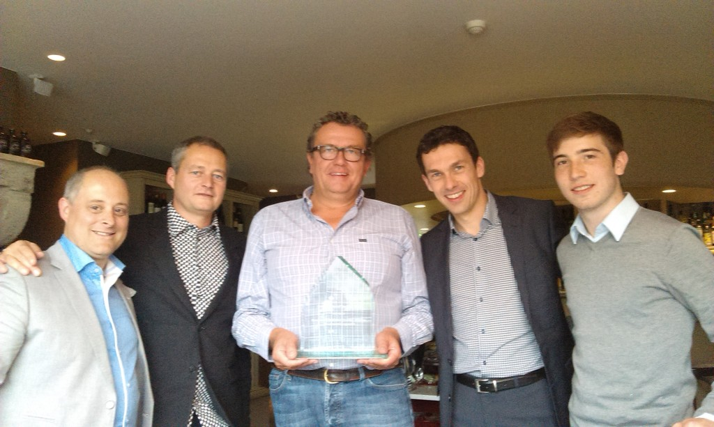 Halifax Ambassador of the Year award