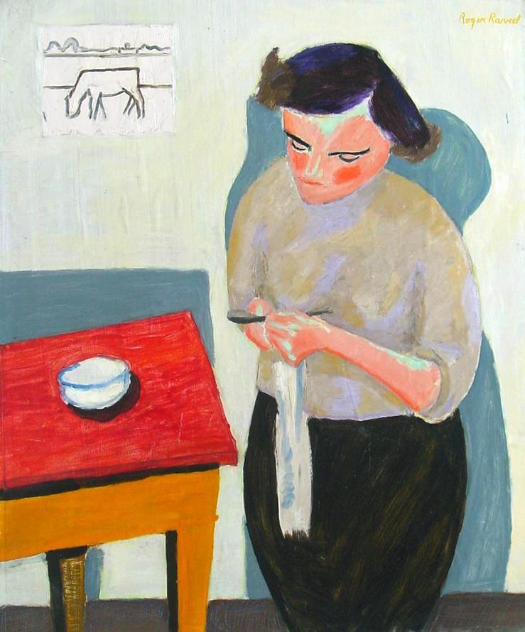 1948, Huiselijkheid