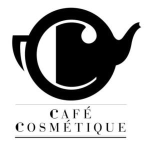 Logo Café Cosmétique