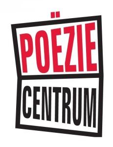 Logo Poëziecentrum