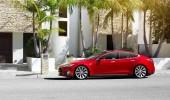 Tesla verkoopt meer dan Ferrari