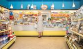 Memory trip langs markante Belgische winkelinterieurs