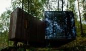 Juvet Landscape Hotel: architectuur & natuur