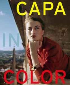 Capa in Color von Cynthia Young