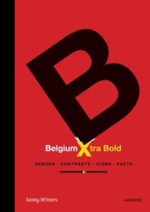 Henry van de Velde Label 2014 - Belgium Xtra Bold