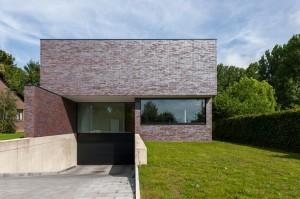 Alken, Buntinx-Pyncket Architecten