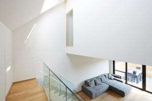Kortrijk, AVDK architecten Vande Kerckhove