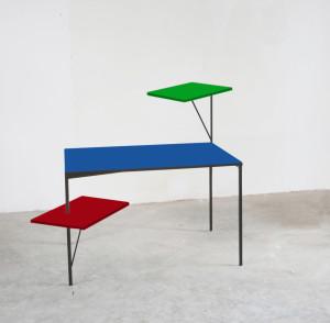 Muller Van Severen New Work