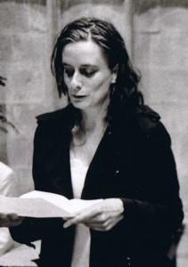 Vrijdag Poëziedag: Inge Braeckman