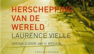 Vrijdag Poëziedag: Laurence Vielle
