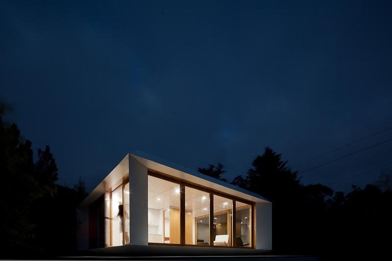 Znor magazine strak huis met aanpasbare indeling for Verplaatsbaar huis