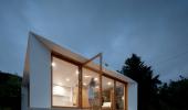 Strak huis met aanpasbare indeling