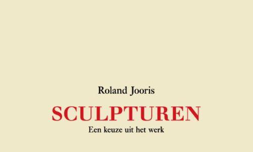Vrijdag Poëziedag: Roland Jooris