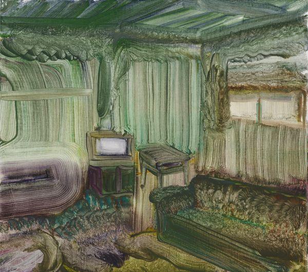 Het ribfluwelen universum van Marenne Welten