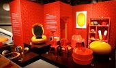 Orange Dreams: plastic was fantastic