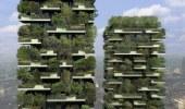 Verticale tuinen: Wetteren gaat Milaan achterna
