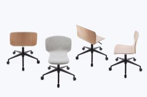 ZNOR 3 Objekten Radar chair (c) foto Julien Renault