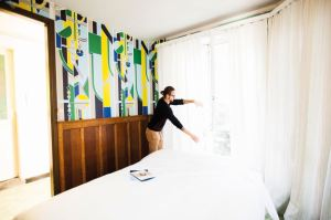ZNOR 7 Interieur Dift & Ilse Acke