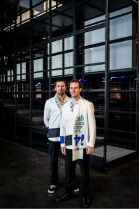 ZNOR Interieur 2014 uniform Mattia Van Severen credit Wouter Van Vaerenbergh