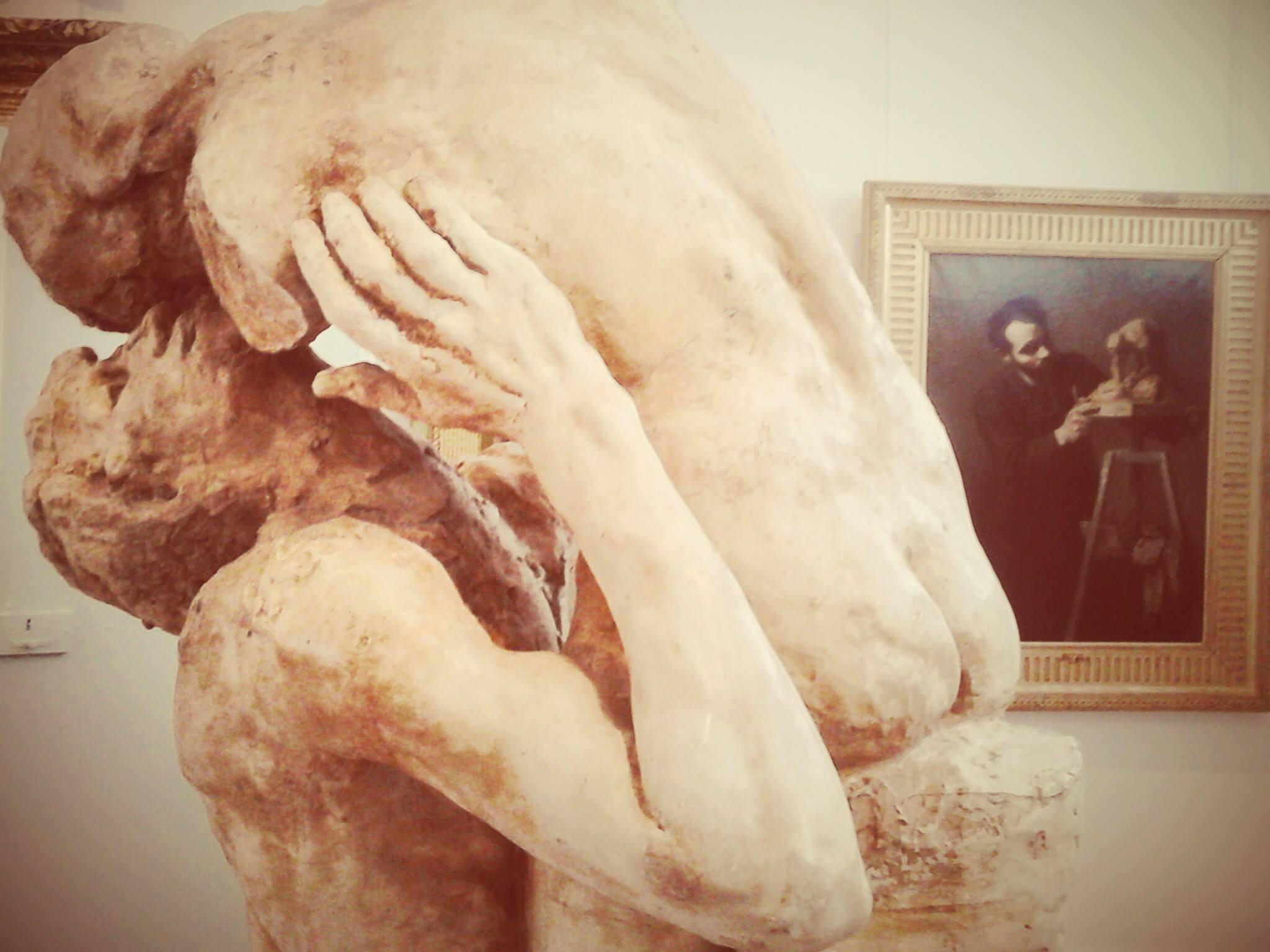 Camille Claudel: sensibel genie
