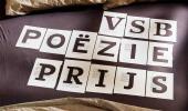 Peter Verhelst over VSB Poëzieprijs en Herman de Coninckprijs