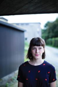 Charlotte Van den Broeck (c) foto Koen Broos ZNOR