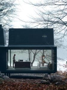 Vipp Shelter 02 ZNOR