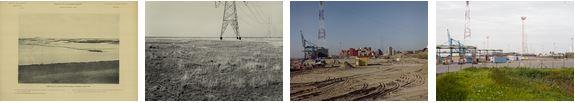 Recollecting Landscapes Antwerpen ZNOR