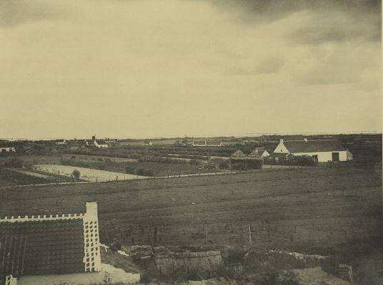 VAI Collecting Landscapes Driftweg Klemskerke 1908 ZNOR
