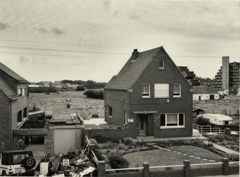 VAI Collecting Landscapes Driftweg Klemskerke 1980 ZNOR