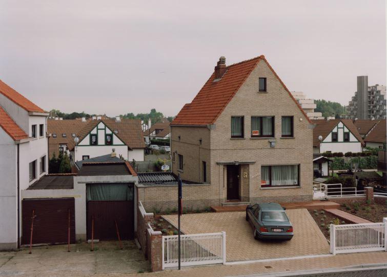 VAI Collecting Landscapes Driftweg Klemskerke 2004 ZNOR