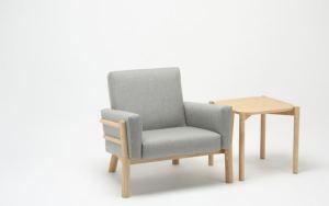 Milan Design Week Castor Sofa Karimoku ZNOR
