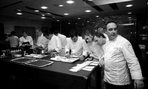 De geheimen van Ferran Adrià en El Bulli