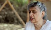 Yasmeen Lari: 36.000 gezinnen gered met bamboe en leem