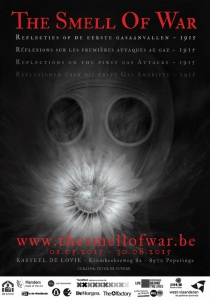 The Smell of War affiche ZNOR
